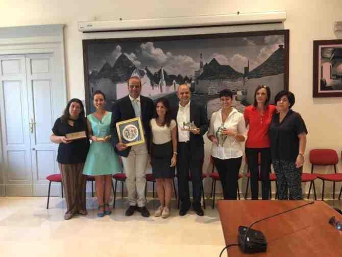 Harran'dan İtalya'daki kardeş şehre davet