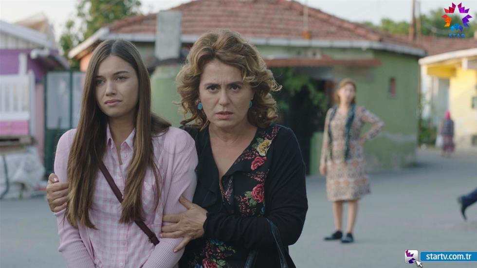 Fazilet Hanım ve Kızları 5.Bölüm izle 56