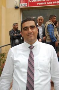 Kemal Ercan