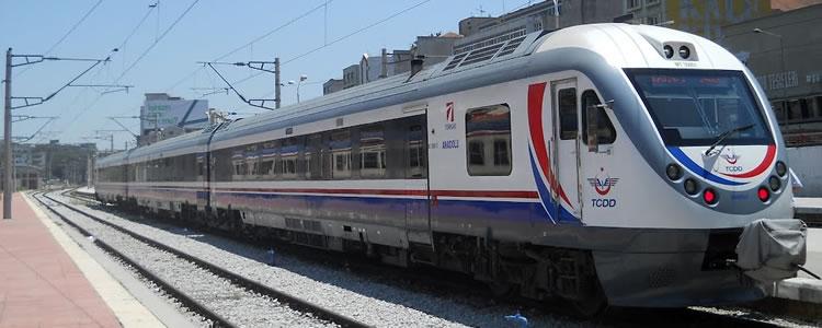 İŞKUR Tren Makinistliği Kursu Başvurusu | TCDD Makinist Alımı Yapacak