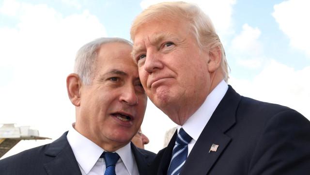 Trump'ın Kudüs Kararındaki Amaç Ne