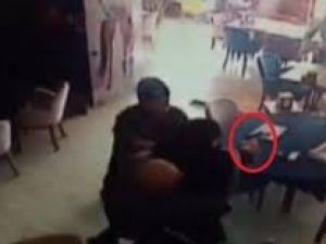 İş Adamı Silahıyla Tartıştığı Şahsı Böyle Vurdu